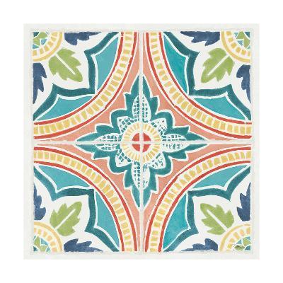 Colorful Journey VIII-Pela Studio-Art Print