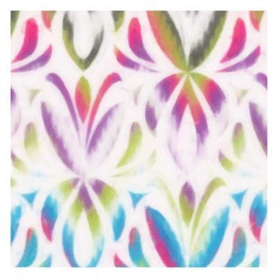 Colorful Motif IV-Taylor Greene-Art Print
