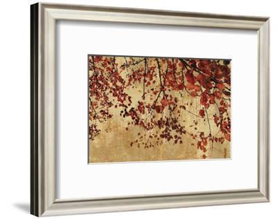 Colorful Season I-Pela & Silverman-Framed Giclee Print
