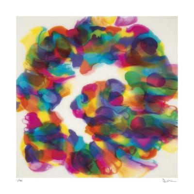 Colorific--Giclee Print