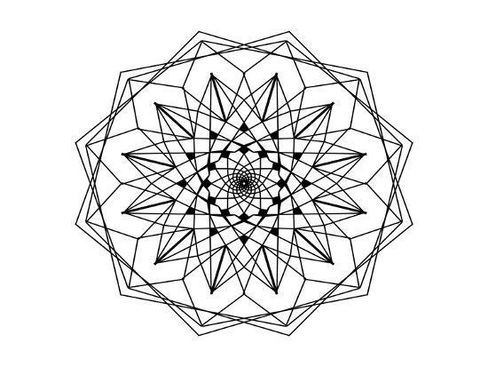 Coloring 12-Stephanie Analah-Giclee Print