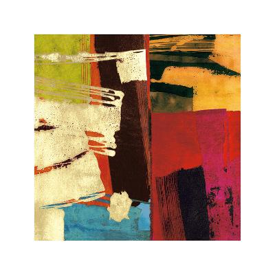 Colors I-Andy James-Giclee Print