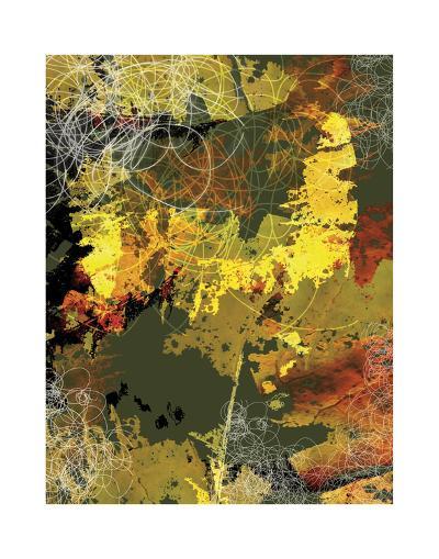 Colors in the Earth-Carolina Pecora-Art Print