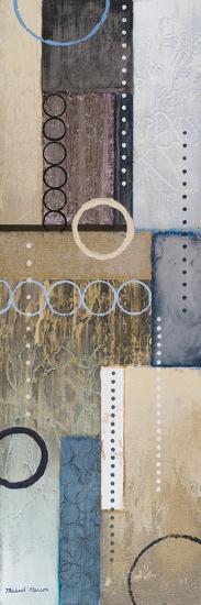 Colors of Rain I-Michael Marcon-Premium Giclee Print