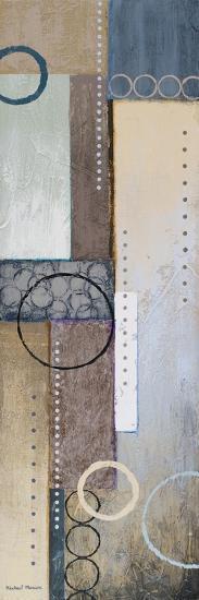 Colors of Rain II-Michael Marcon-Premium Giclee Print