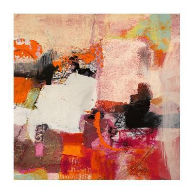 Colors of Summer II-Arthur Pima-Giclee Print