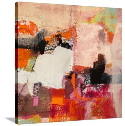 Colors of Summer II-Arthur Pima-Stretched Canvas Print