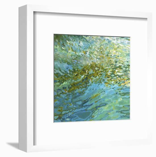 Colors of Tampa Bay-Margaret Juul-Framed Art Print
