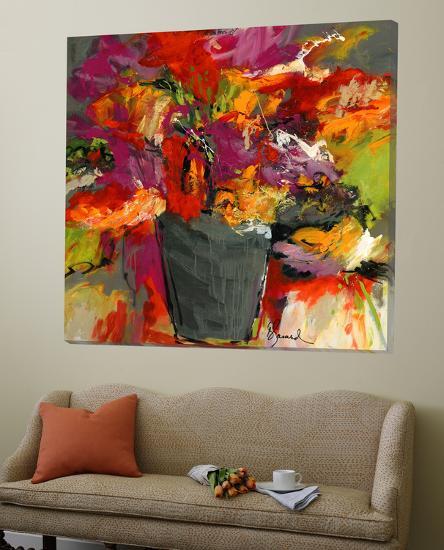 Colors of Wind-Doris Savard-Loft Art