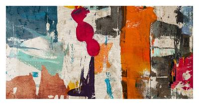 Colors Royale-Anne Munson-Giclee Print