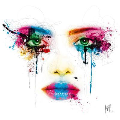 Colors-Patrice Murciano-Art Print
