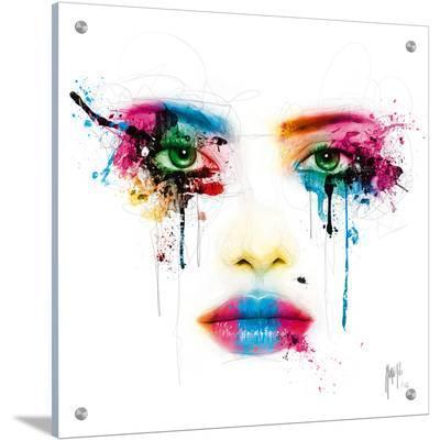 Colors-Patrice Murciano-Art on Acrylic