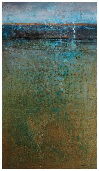 Colorscape 11715-Carole Malcolm-Art Print