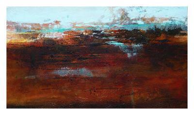 Colorscape-Carole Malcolm-Art Print