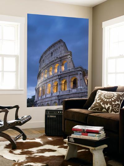 Colosseum, Rome, Italy-Doug Pearson-Wall Mural