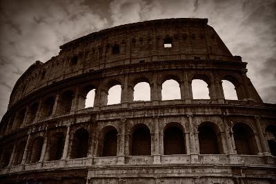 Colosseum-Stefan Nielsen-Photographic Print