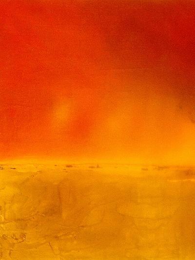Colour Field-Ruth Palmer 2-Art Print