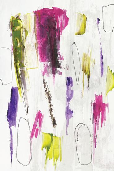 colour splash I-PI Studio-Art Print