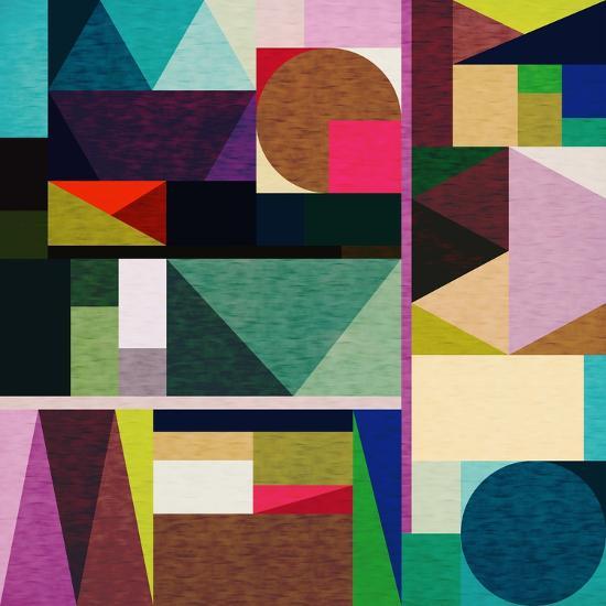 Colourful Day-Fimbis-Premium Giclee Print
