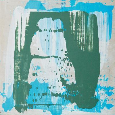 Colourisation- Pru-Giclee Print
