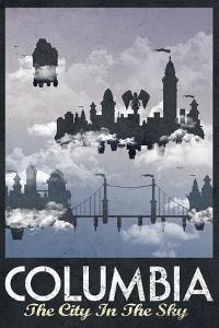 Columbia Retro Travel
