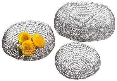 Columbus Weave Baskets--Home Accessories