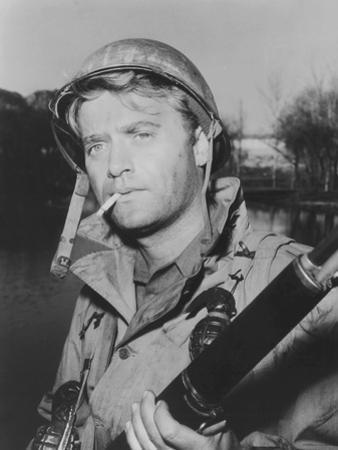 Combat!, Vic Morrow, 1962-1967