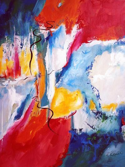 Come Down Isaiah 64-Ruth Palmer-Art Print