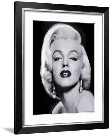 Come to Me-Jerry Michaels-Framed Art Print