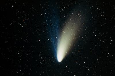 Comet Hale-Bopp-John Sanford-Photographic Print