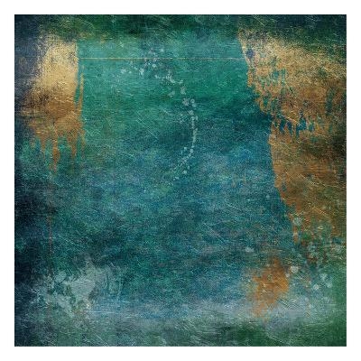 Comfort Abstract-Jace Grey-Art Print