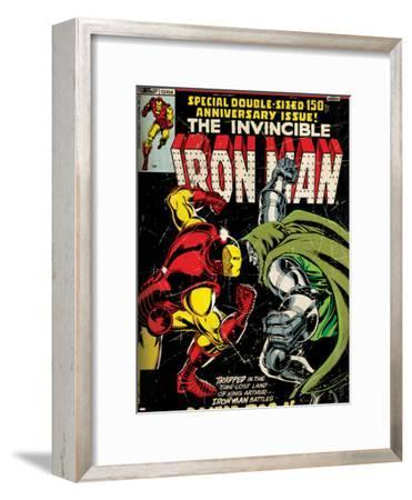 Comics - Marvel Comics Iron Man