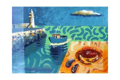 Coming Home-Sara Hayward-Giclee Print