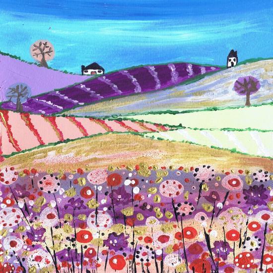Coming Home-Caroline Duncan-Giclee Print