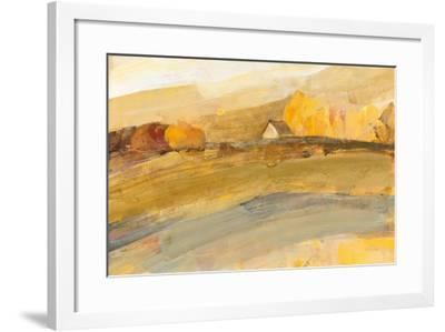 Coming Home-Albena Hristova-Framed Art Print