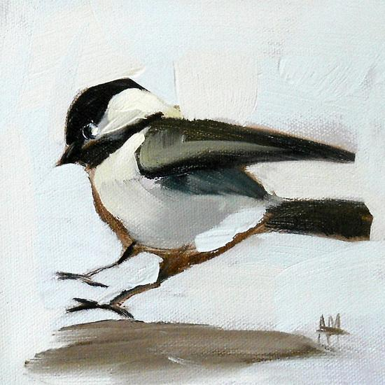Coming In for a Landing-Angela Moulton-Art Print