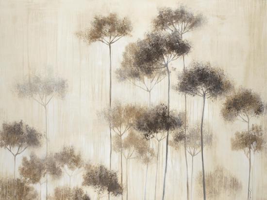 Coming into View-Liz Jardine-Art Print