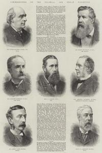 Commissioners of the Colonial and Indian Exhibition