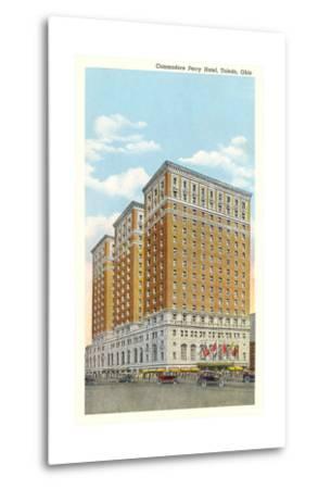 Commodore Perry Hotel, Toledo