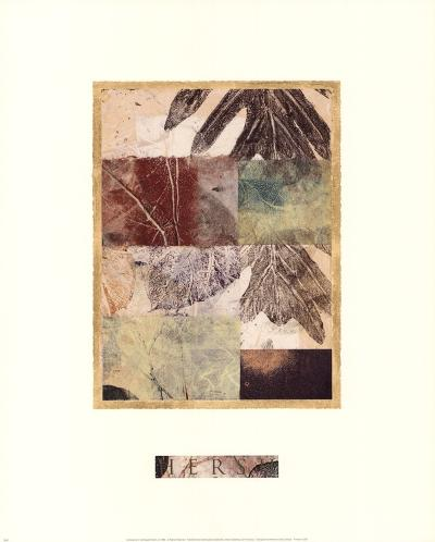 Community II-Howard Hersh-Art Print