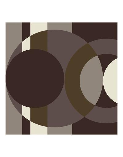 Como-Denise Duplock-Art Print