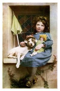 Companions, 1901