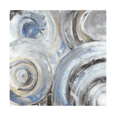 Compass Effect-Jason Jarava-Giclee Print