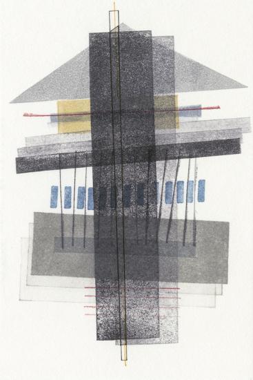 Compass Point III-Nikki Galapon-Premium Giclee Print