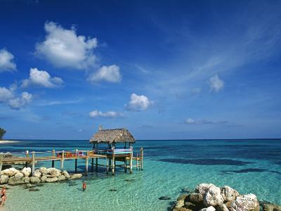 Compass Point, Nassau, Bahamas-William Gray-Photographic Print