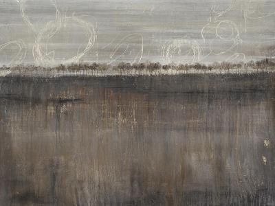 Compass-Joshua Schicker-Giclee Print
