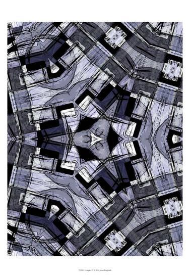 Complex IV-James Burghardt-Art Print