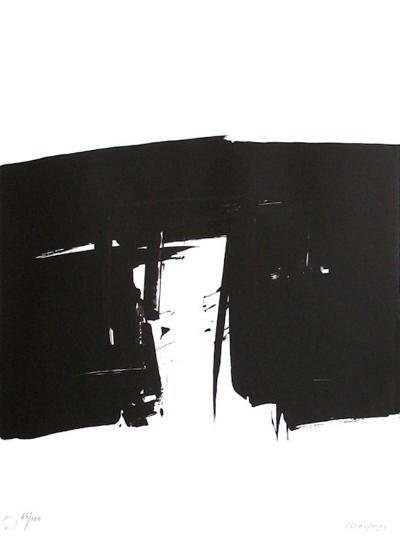 Composition 110-Andre Marfaing-Limited Edition