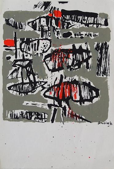 Composition 122-Guillaume Corneille-Premium Edition