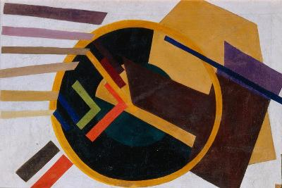 Composition, 1910s-Olga Vladimirovna Rozanova-Giclee Print